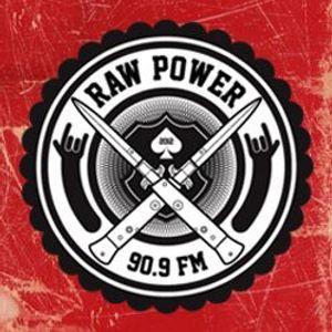 RawPower 19 - 2012/08/16