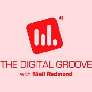 Niall Redmond's The Digital Groove July Gems