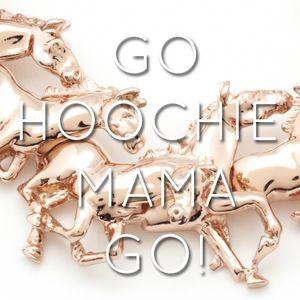 GO HOOCHIE MAMA GO! by Discouture Kat // Hoochie Mama Mix #1
