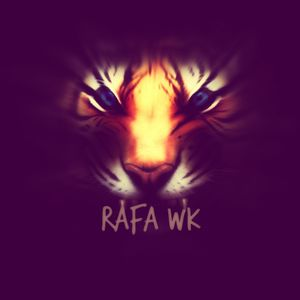 Rafa wk - soul tiger