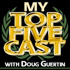 Episode 25 - John, Zach and Shaun's Favorite TV/Movie Guilty Pleasures