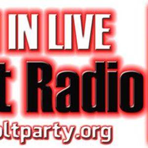 Revolt Radio Début 20/2/14
