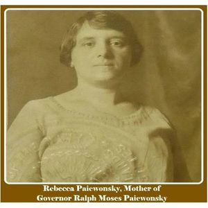 Learning about Our Ancestors Segment, Part 4 – Governor Ralph M. Paiewonsky
