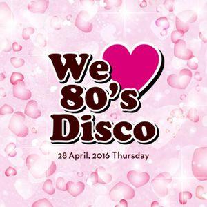 JFN全国放送 Family Disco 0325 「Nonstop FD MIX」