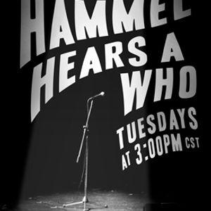 Justin Hammel - Dynamo Pt. 1: 50 Hammel Hears A Who 2017/12/04
