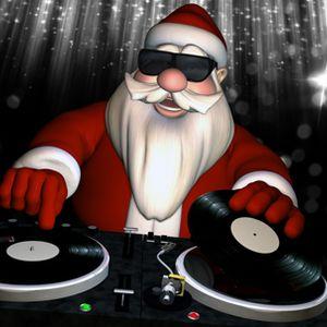 Merry Glitch-Hop Mix