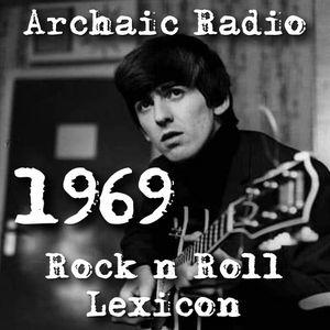 Rock n' Roll Lexicon 1969