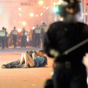 Tear Gas Kiss Mix