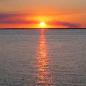 Strictly Sunset