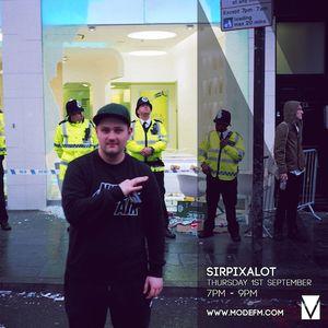 01/09/2016 - Sirpixalot - Mode FM (Podcast)