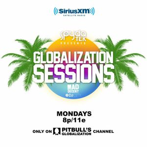 Globalization Sessions Ep. 8 (05.29.17)