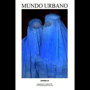 Mundo Urbano #11 (02/09/2016)