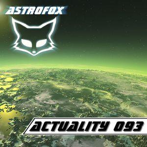 AstroFox - Actuality 093