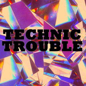 18/12/2016 Technic Trouble_ Mixtape