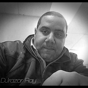 Wake Up Mix by Dj RAZOR RAY