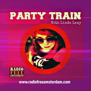 Party Train 53