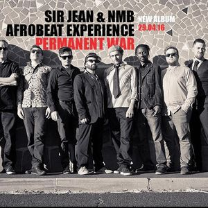 C BON CA ! Reçoit Sir Jean & NMB AFROBEAT EXPERIENCE