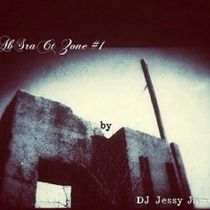 Dj Jessy James AbStrAct Zone #1