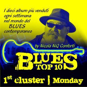 BLUESTOP10 - Lunedi 23 Novembre 2015 By Nicola NiQ Conforti