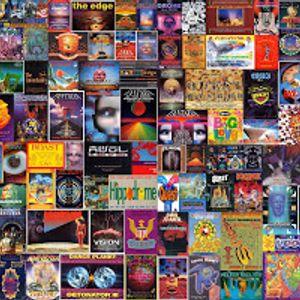 Old Skool Hardcore Mix 1992-1993