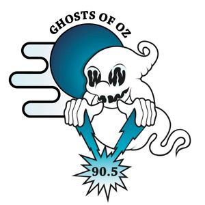 Ghosts of Oz Special E5