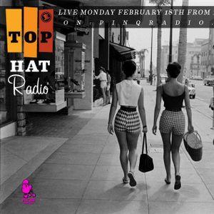 Top Hat Radio 18.02.2013