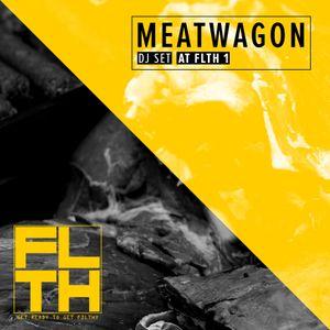 FLTH #1 DJ SET - 2016-10-02