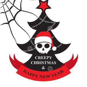 Dirty Bass vol. 8 Creepy Christmas
