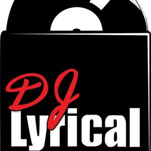DJ LYRICAL LIVE AT FAROTAGE LOUNGE THE WARM UP , JULY 2016