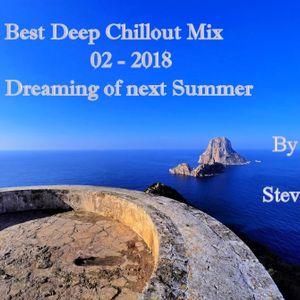 Best Deep Chill House Mix 02 2018