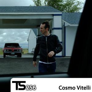 Tsugi Podcast 256 : Cosmo Vitelli