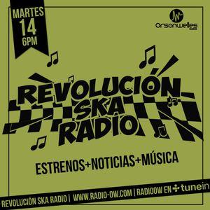 Revolución Ska 14-3-17