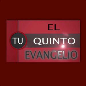 El 5to Evangelio - Pt. 2 La Imagen Lo Dice Todo (10:26:2014)