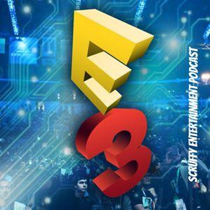 E3 2017 Predictions (Xbox & Nintendo) feat. Omar