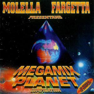 Top Secret Records Megamix Planet Volume 1