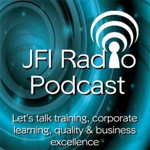 JFI Radio #10 Live In Manchester