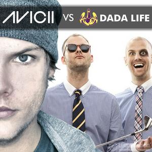 Luk Lisboa - Avicii vs DADA LIFE