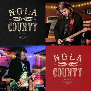 NOLA County 6/11/19 Laur Joamets
