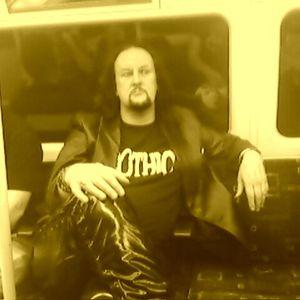 The Darklord Radio Show Episode 13