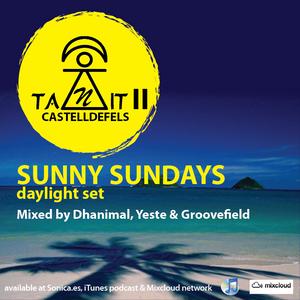 Sunny Sundays - Tanit II daylight set - Summer 2011