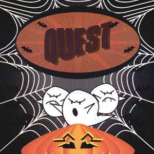 Pilgrim @ Quest October 1992 Side B