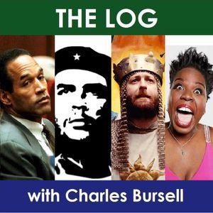 The Log 10/5/19
