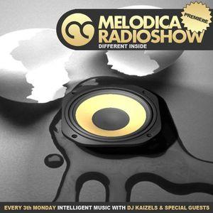 Dj Androgyn-Melodica Radioshow/DERADIO.CA