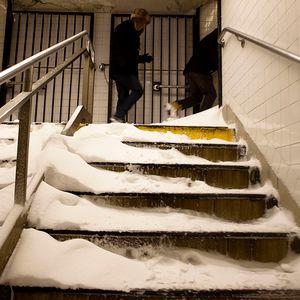 Winter Warm Up // 2011