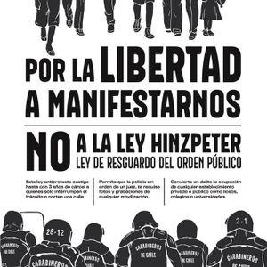 Medio Ambiente Urbano 14-10-2012 Ley Hinzpeter