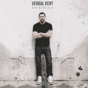The Hip Hop Project - Verbal Kent Anesthesia Listening Episode