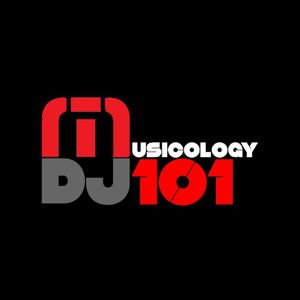 Musicology - DJ101 - FunkyMix with guest Andy Himself (producer and DJ)
