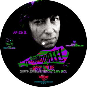 IT'S PRIMITIVEEE!!! Show # 51 with Gary Wilde for Radio Momento60 11/22/2015 air date