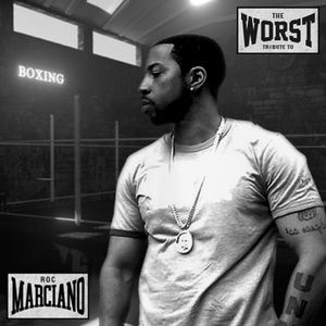 Tribute to Roc Marciano by The Worst