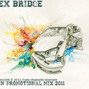 Allex Bridge - Autumn Dubstep Promo 2011